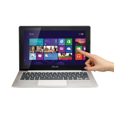 Asus S200e-ct206h I3-2365 4gb 500gb W8 11 Tactil