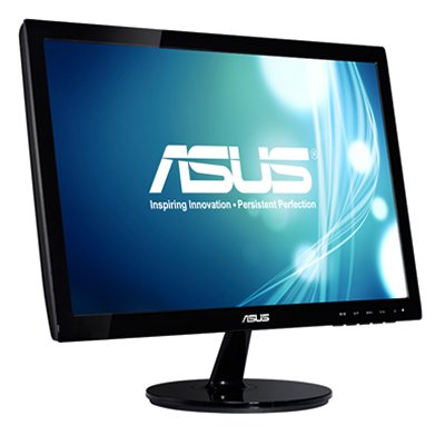 Ver Asus VS197DE Monitor 185  LED    5ms