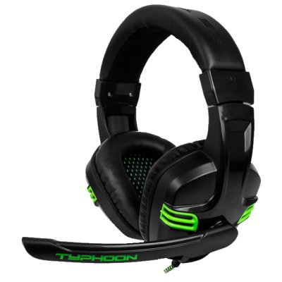 Ver B Move Auricular Gaming BG Typhoon PCPS4XBOX ONE