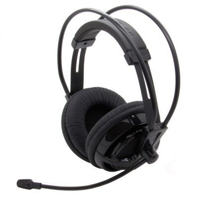 B-move Bm-aud02b Auricular Air Force Xbox360 Negro