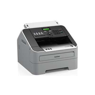 Ver BROTHER FAX 2845 LASER
