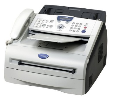 Brother Fax 2825 Laser