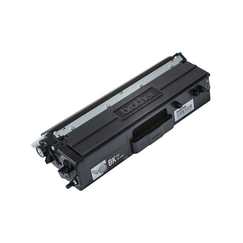 Ver BROTHER TN421BK Toner Negro DCP L8410CDW