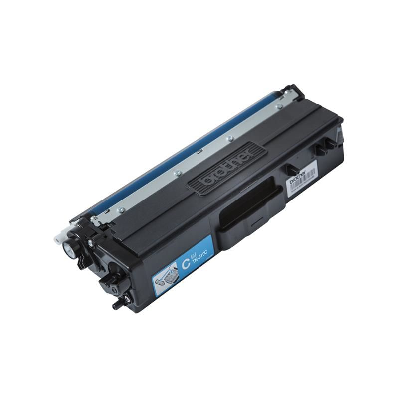 BROTHER TN910C Toner Cyan HLL9310CDW 9000 Pag