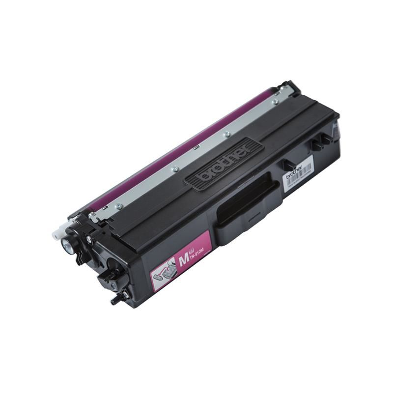 BROTHER TN910M Toner Magenta HLL9310CDW 9000 Pag