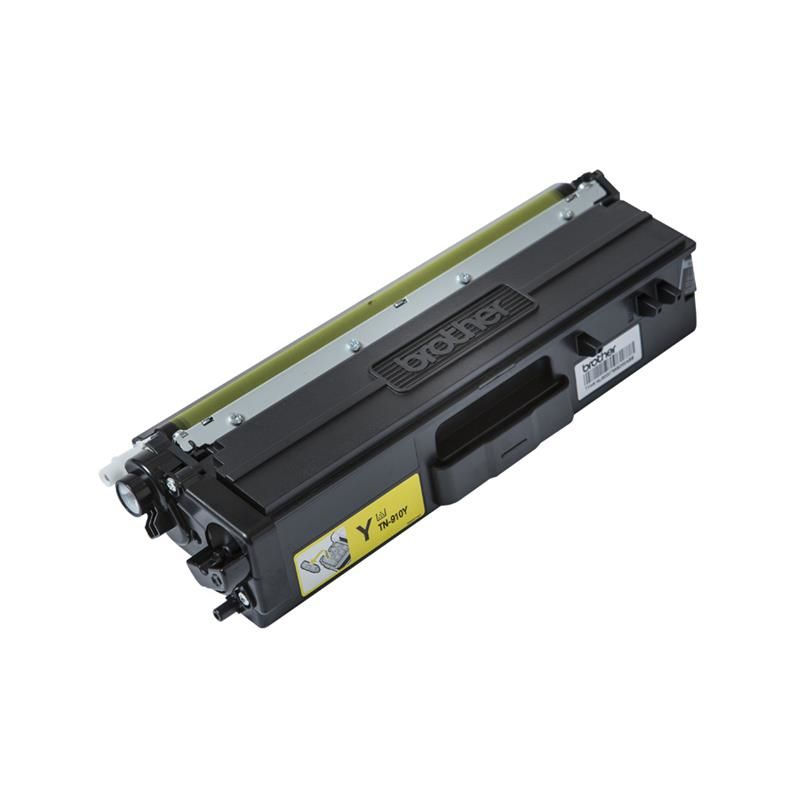 Ver BROTHER TN910Y Toner Yellow HLL9310CDW 9000 Pag