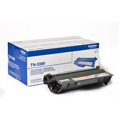 Ver BROTHER Toner TN3380  HL 5440D 5450DN 5470DW
