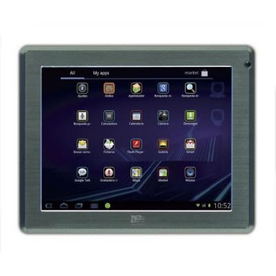 Best Buy Tablet 8  4gb Negra