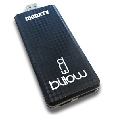 Ver Billow MD02TV Dongle Quadcore Android TV 1 8GB HD