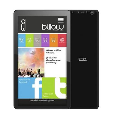 Ver Billow Tablet  X101 Negra