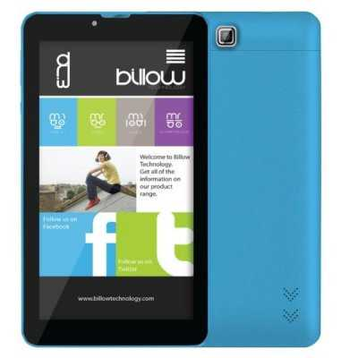 Ver Billow Tablet 7 X700LB QCore15GHz 8GB 3G 44 Azul