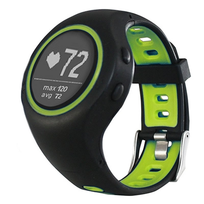 Billow XSG50PROBL GPS SPORT WATCH VERDE