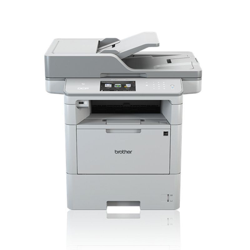 Ver Brother DCP L6600DW