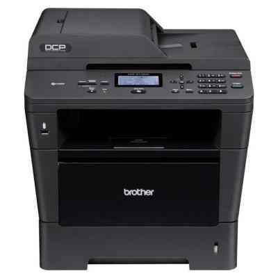 Impresora Multifuncion Brother Dcp 8110dn