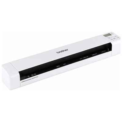 Ver Brother DS820W Escaner portatil A4
