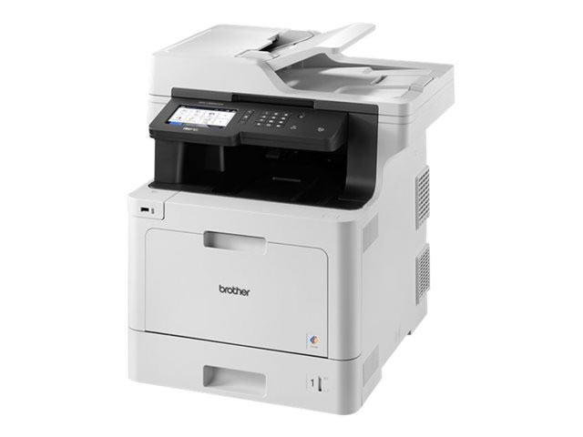 Ver Brother MFC L8900CDW