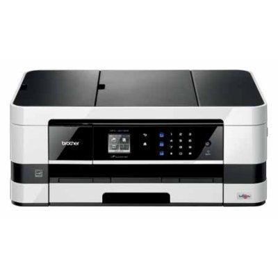 impresoras inyeccion de tinta brother mfc j4410dw 18ppm 128mb a3 wifi. Black Bedroom Furniture Sets. Home Design Ideas