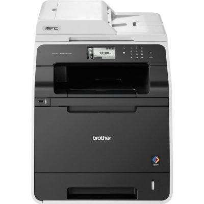 Ver Brother MFC L8650CDW 28ppm 256Mb USBRedWifi