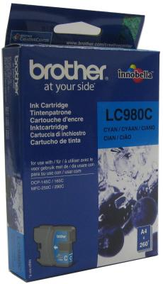 Ver Brother cartucho azul DCP145