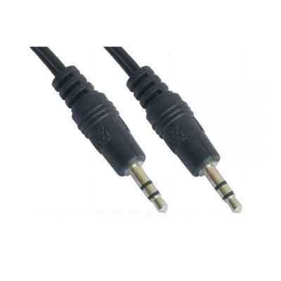 CABLE AUDIO ESTEREO 35MM 3M