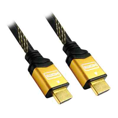 CABLE CONEX HDMI 14 PLAN 3M