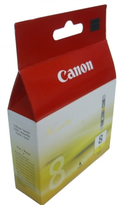 Ver CANON Cartucho Amarillo IP420052006600