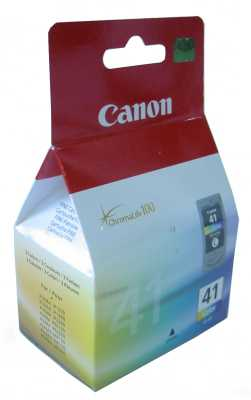 Ver CANON Cartucho Color IP1600