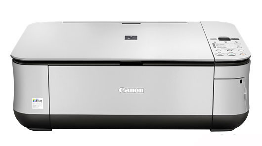 Canon Pixma Mp250   Lpi