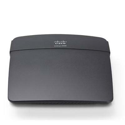 Ver CISCO Linksys E900 router WiFi N300 4Px10100Mb