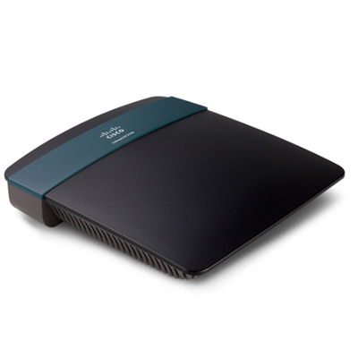 Cisco Linksys Ea2700 Router Wifi Dual N300 4pxgb