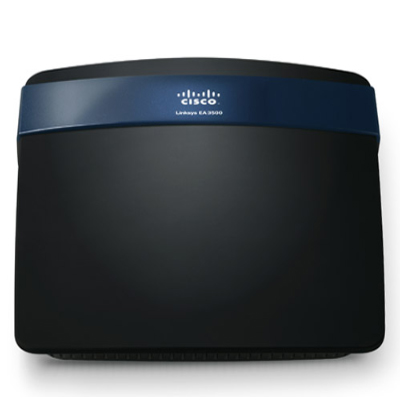 Cisco Linksys Ea3500 Router Wifi Dual N750 4pxgb