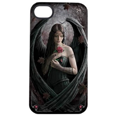 Ckp As-co4705 Carcasa Iphone 44s Angel Rose
