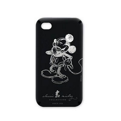 Ckp Dsy-co1014 Carcasa Iphone 44s Mickey Retro