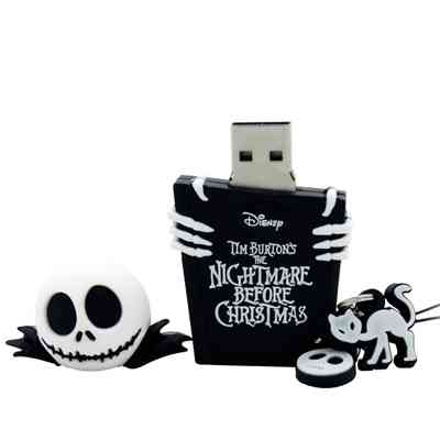 Ckp Lapiz Usb Nightmare 4gb