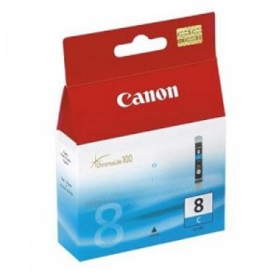 Ver Canon CLI-8 photo cyan