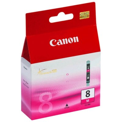 Ver Canon CLI-8 photo magenta