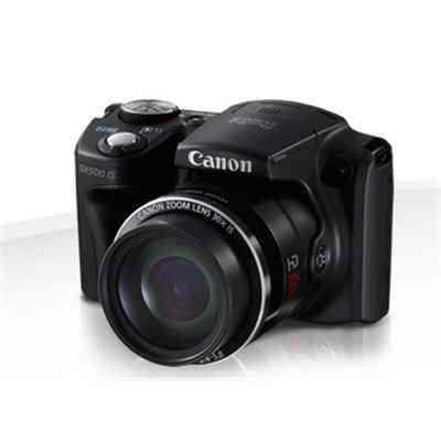 Canon Camara Powershot Sx500 Is