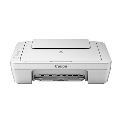 Ver Impresora Canon Multifuncion Pixma MG2550 White