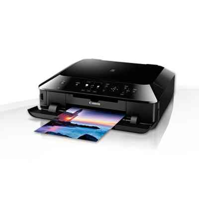 Canon Multifuncion Pixma Mg5450 Duplex Wifi Cd