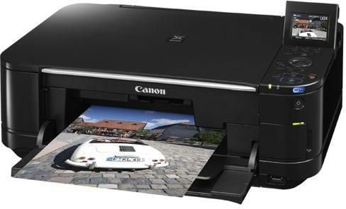 Canon Pixma Mg5250 Multifuncion Inyeccion Usb Wifi