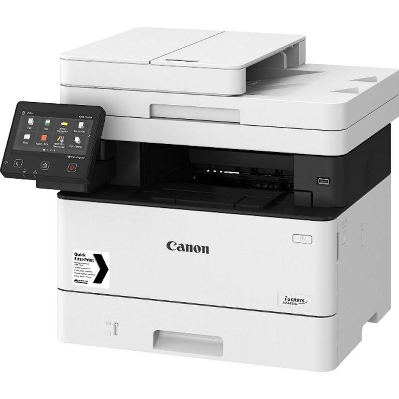 Canon I Sensys Laser Mf443dw