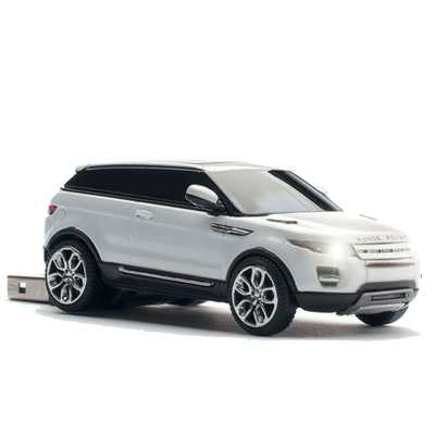 Click Car Lapiz Usb Range Rover Evoque 4gb