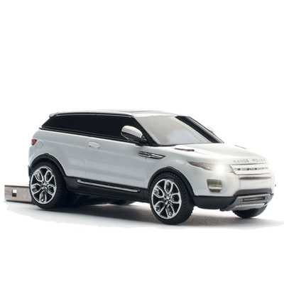 Click Car Lapiz Usb Range Rover Evoque 8gb