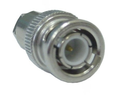 Conector Bnc Rg59 Macho Video
