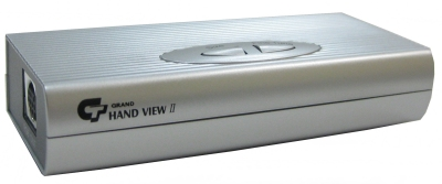 Conversor Externo Pc-vga A Tv Ii