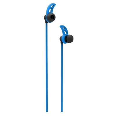 Ver CoolBox intraauriculares airSPORT II AZUL cable