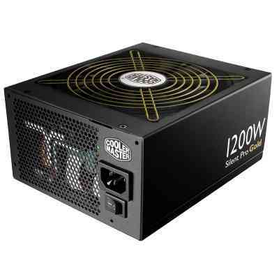 Cooler Master Silent Pro Gold 1200w Pfc