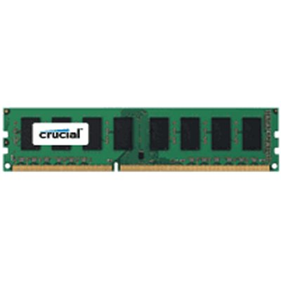 Crucial Ct12872ba1339 Ddr3 1gb 1333mpc3-10600 Ecc