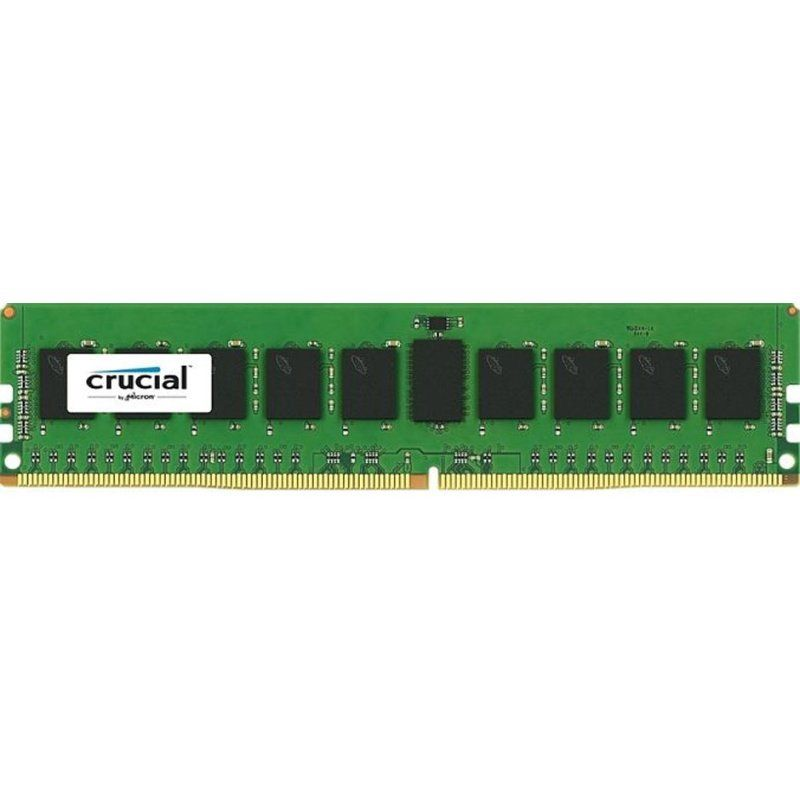 Ver Crucial CT16G4DFD8213 16GB DDR4 2133MHz PC4 17000