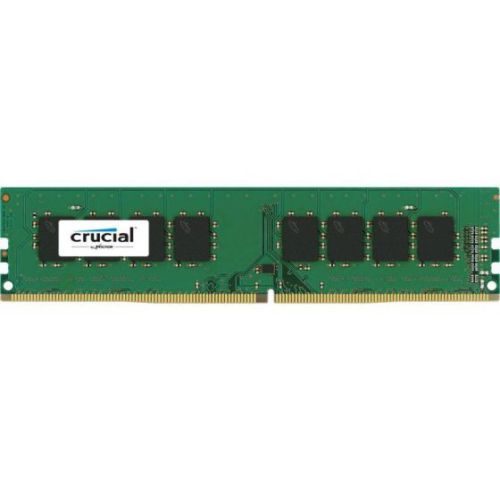 Ver Crucial CT4G4DFS824A 4GB DDR4 2400MHz PC4 19200